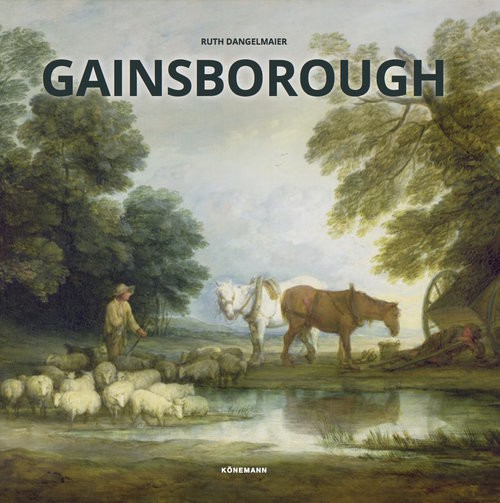 okładka Gainsboroughksiążka |  | Dangelmaier Ruth