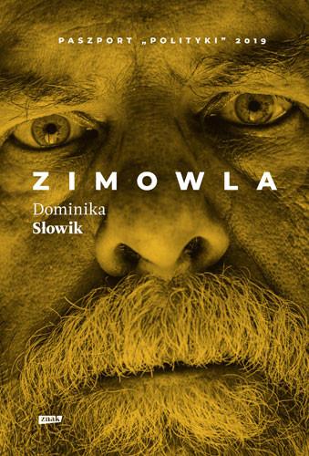 okładka Zimowlaksiążka |  | Dominika Słowik