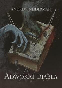 okładka Adwokat diabłaksiążka |  | Neiderman Andrew