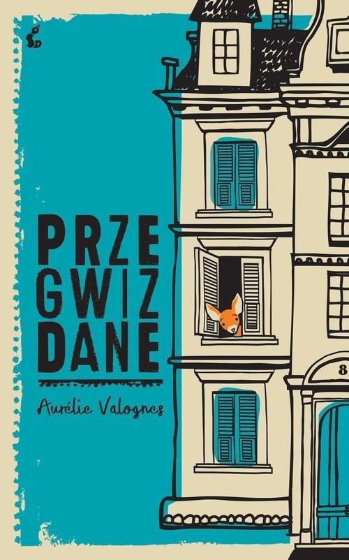 okładka Przegwizdane, Książka | Valognes Aurelie