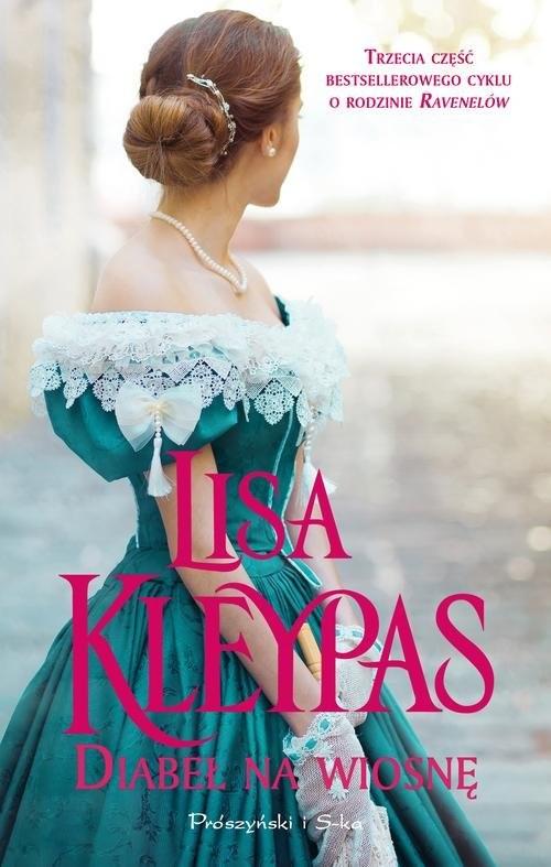 okładka Diabeł na wiosnęksiążka      Lisa Kleypas