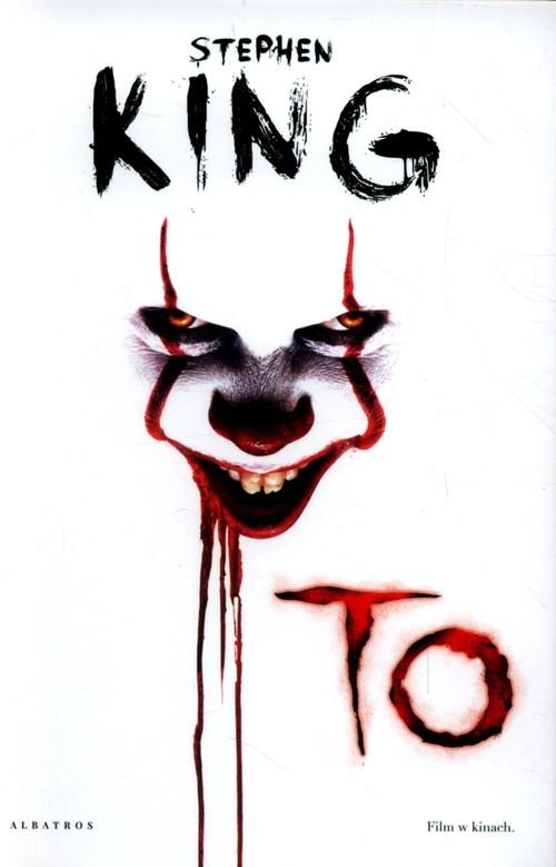 okładka Toksiążka      Stephen King
