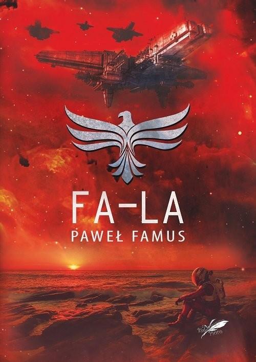 okładka FA-LA, Książka   Famus Paweł