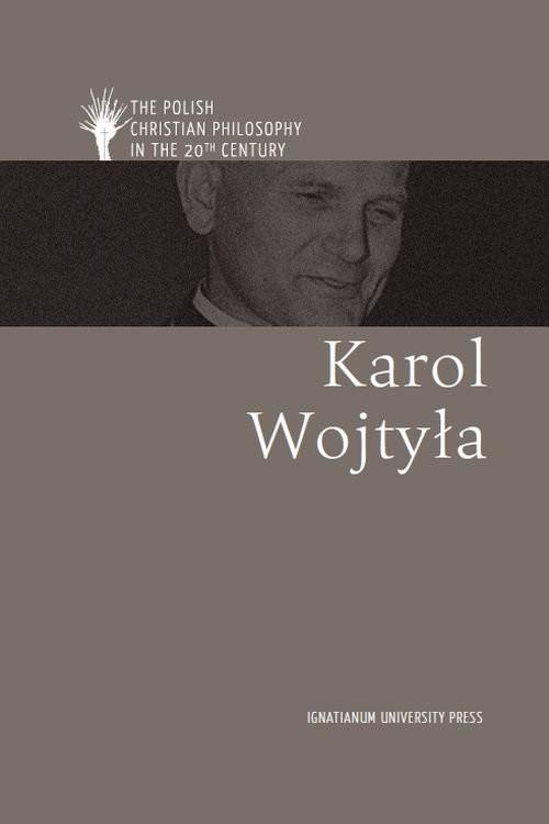 okładka Karol Wojtyła angksiążka      Hołub Grzegorz, Biesaga Tadeusz, Merecki Jarosław, Kostur Marek