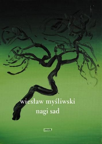 okładka Nagi sadksiążka      Wiesław Myśliwski