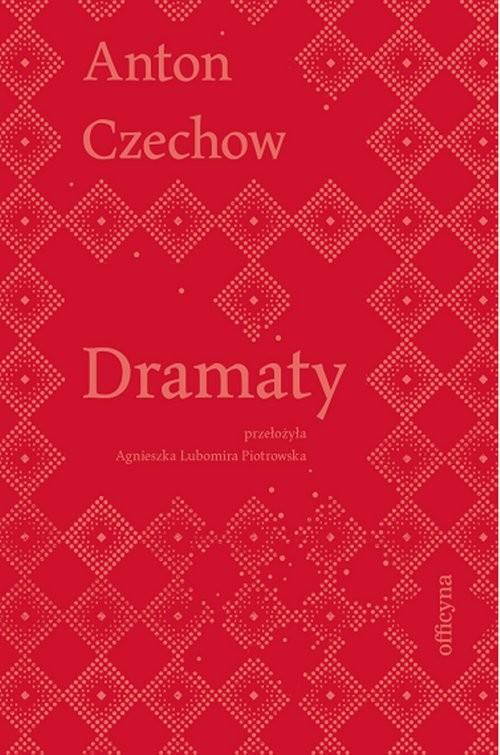 okładka Dramatyksiążka |  | Anton Czechow