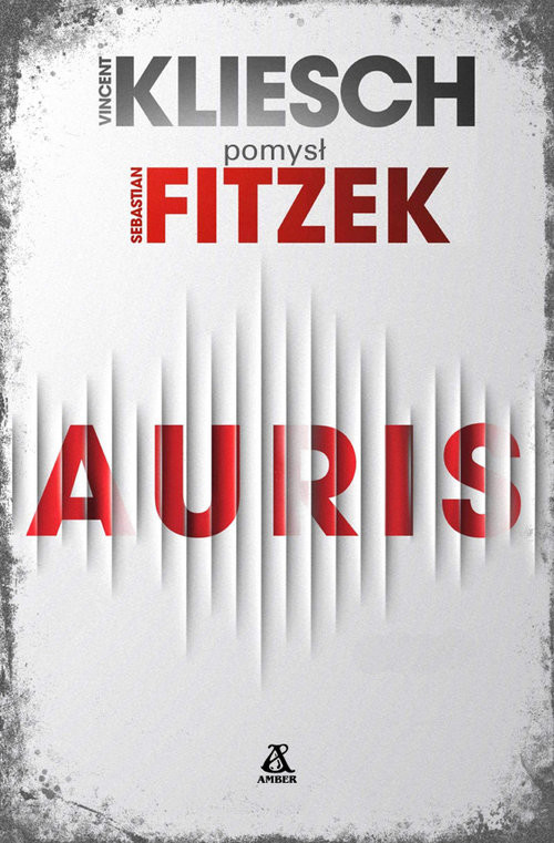 okładka Aurisksiążka |  | Sebastian Fitzek