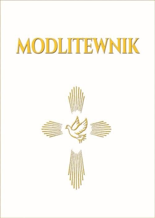 okładka Modlitewnikksiążka |  | Praca Zbiorowa