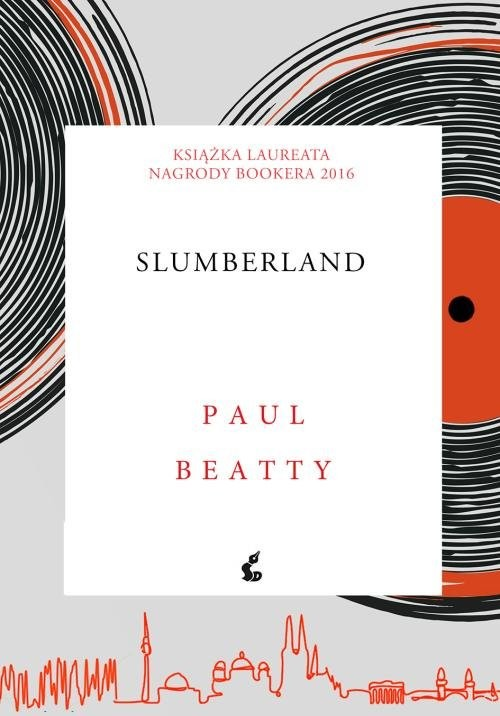 okładka Slumberlandksiążka |  | Beatty Paul