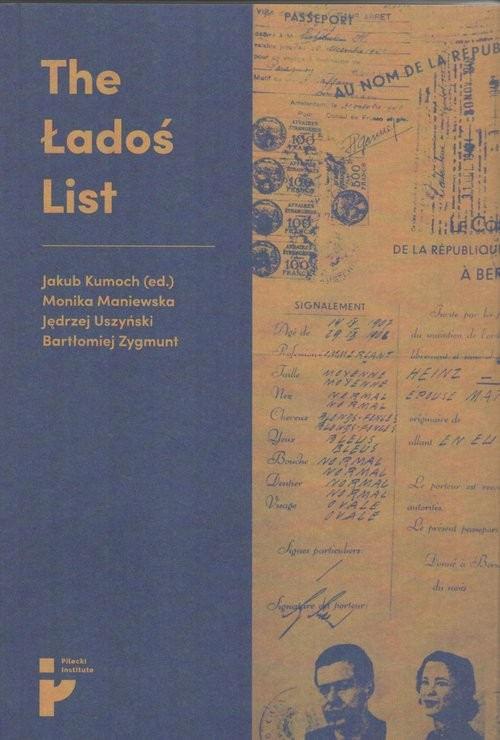The Ładoś List
