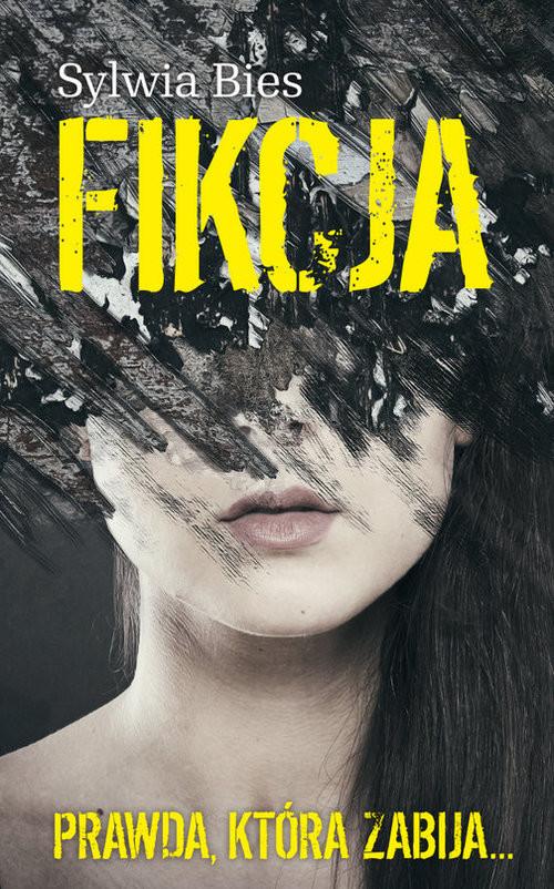okładka Fikcjaksiążka |  | Bies Sylwia