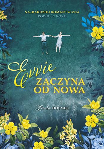 okładka Evvie zaczyna od nowaksiążka |  | Linda Holmes