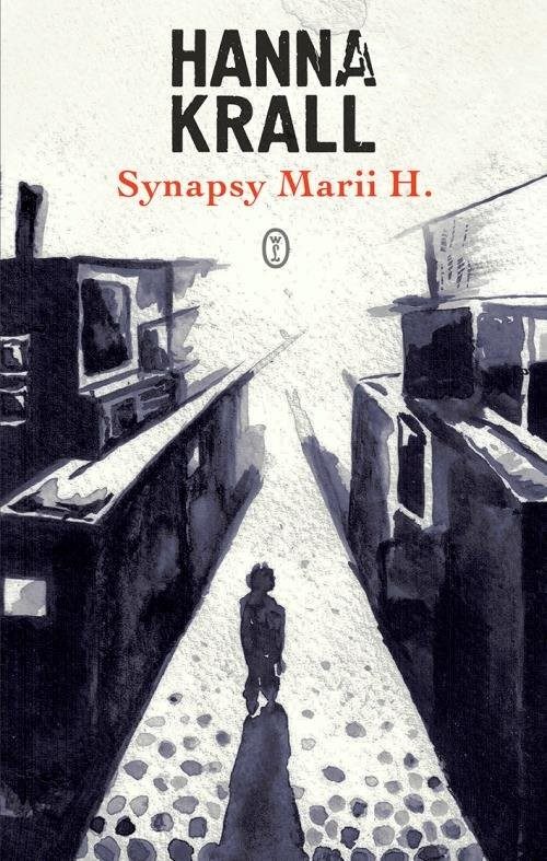 okładka Synapsy Marii H.książka |  | Hanna Krall