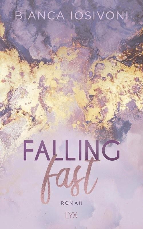 okładka Falling fastksiążka |  | Iosivoni Bianca