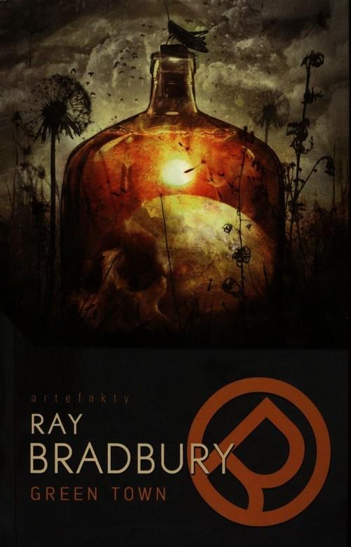 okładka Green Townksiążka |  | Bradbury Ray