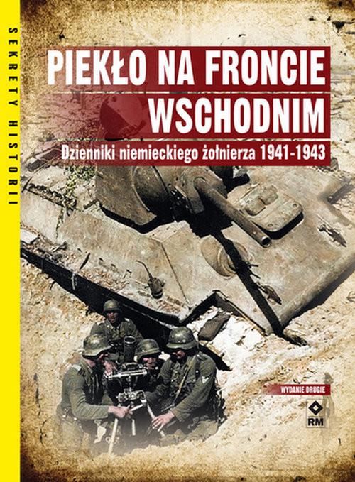 okładka Piekło na froncie wschodnimksiążka |  |