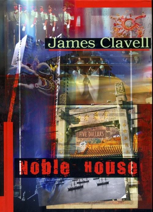 okładka Noble Houseksiążka |  | Clavell James