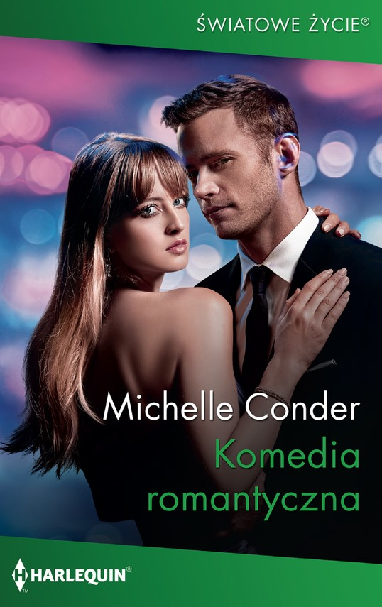 okładka Komedia romantycznaebook | epub, mobi | Michelle Conder