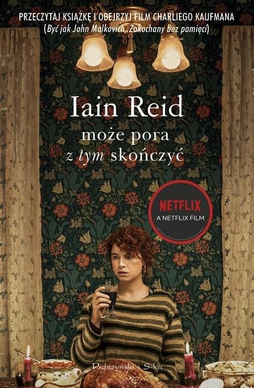 okładka Może pora z tym skończyćksiążka |  | Reid Iain