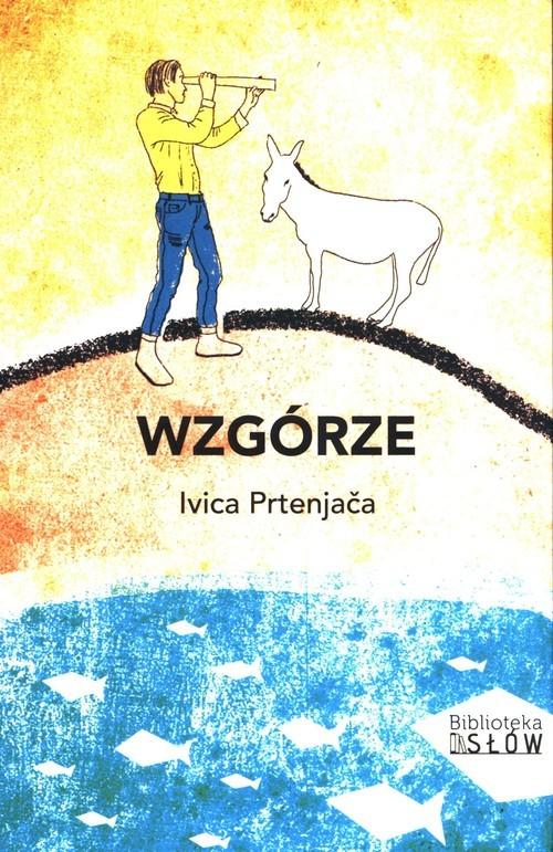 okładka Wzgórzeksiążka      Prtenjača Ivica