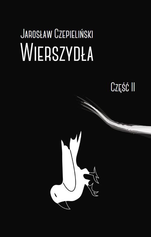 okładka Wierszydła Część 2książka      Czepieliński Jarosław