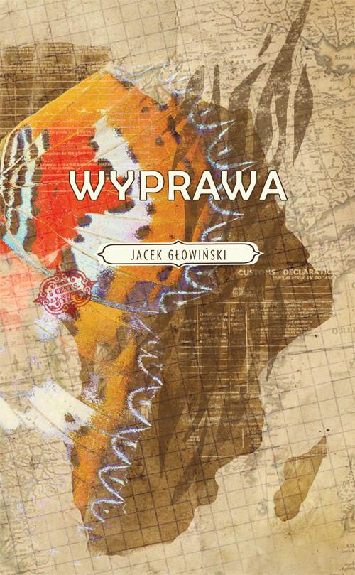 okładka Wyprawaksiążka |  | Jacek Głowiński