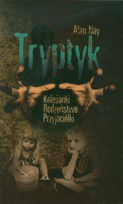 okładka Tryptykksiążka |  | Nay Alan