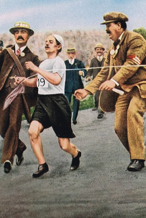 okładka Igrzyska Lekkoatletów Tom 4 Ateny 1906 Londyn 1908książka |  | Daniel Grinberg, Adam Parczewski