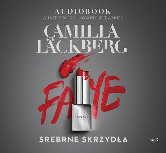 okładka Srebrne skrzydłaaudiobook   MP3   Camilla Läckberg