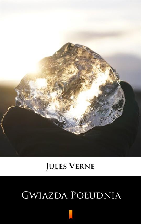 okładka Gwiazda Południaebook | epub, mobi | Jules Verne