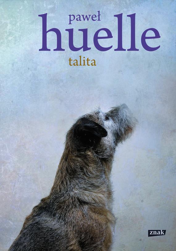 okładka Talitaebook | epub, mobi | Paweł Huelle