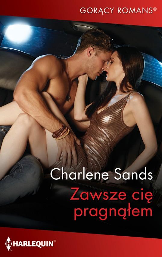 okładka Zawsze cię pragnąłemebook   epub, mobi   Charlene Sands
