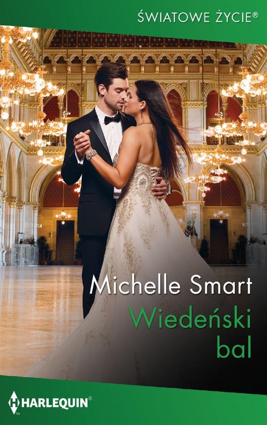 okładka Wiedeński balebook | epub, mobi | Michelle Smart