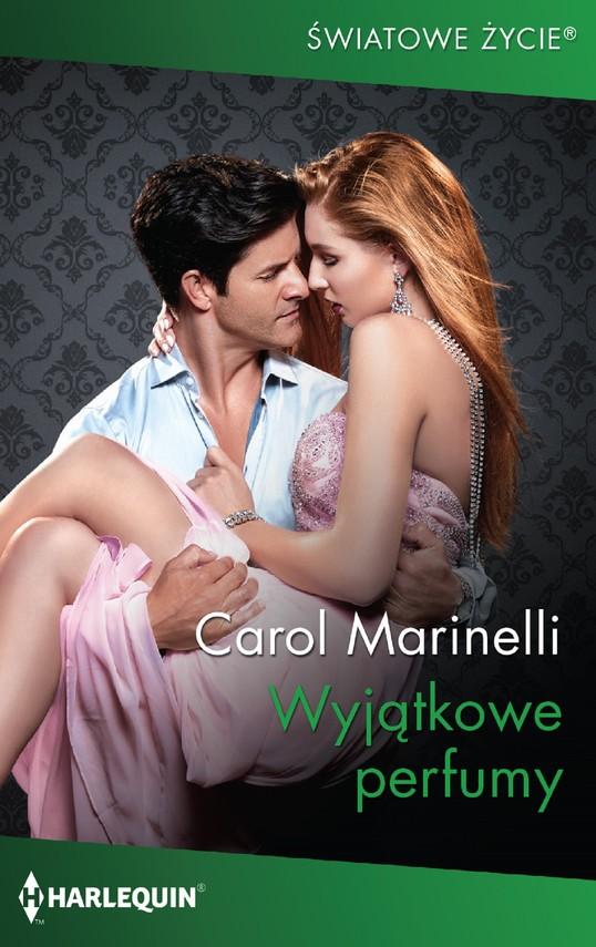 okładka Wyjątkowe perfumyebook | epub, mobi | Carol Marinelli