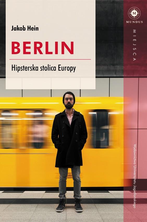 okładka Berlinebook | epub, mobi | Hein Jacob