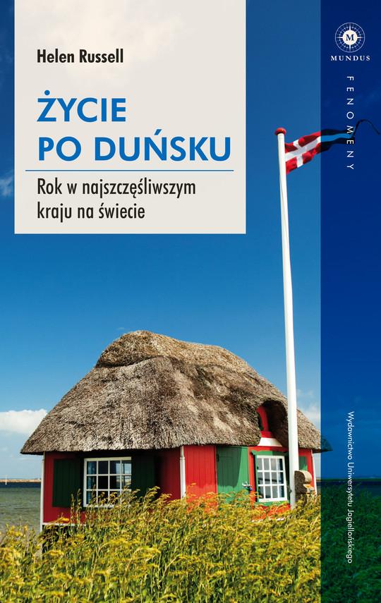 okładka Życie po duńskuebook   epub, mobi   Russell Helen, Grzegorz Ciecieląg