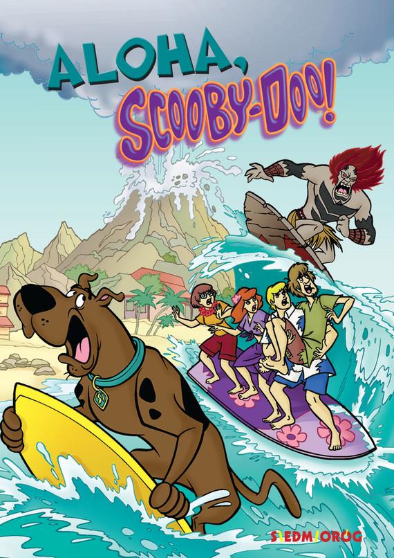 okładka Aloha, Scooby-Doo!ebook | epub, mobi | Opracowanie zbiorowe
