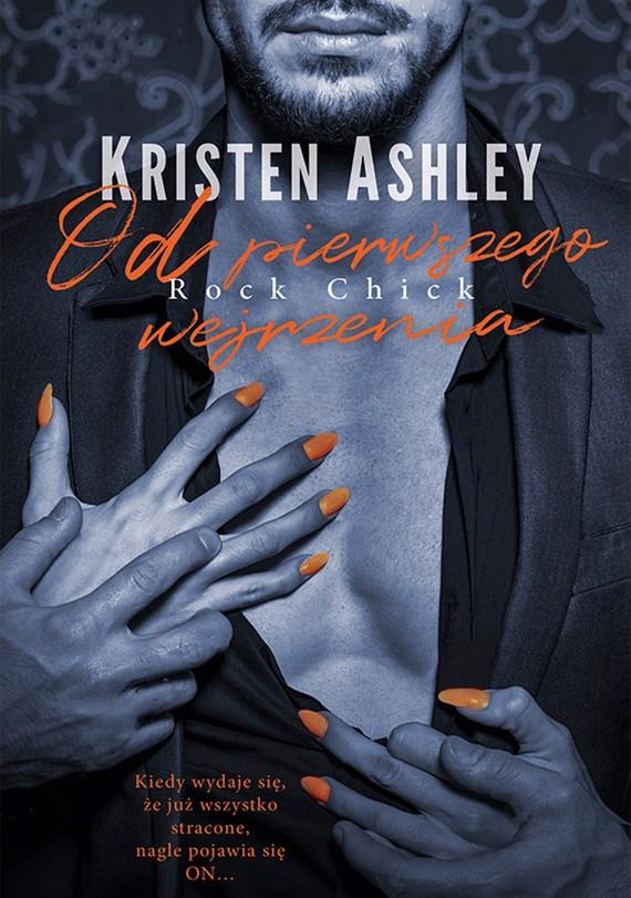 okładka Od pierwszego wejrzenia (t.3)ebook   epub, mobi   Kristen Ashley