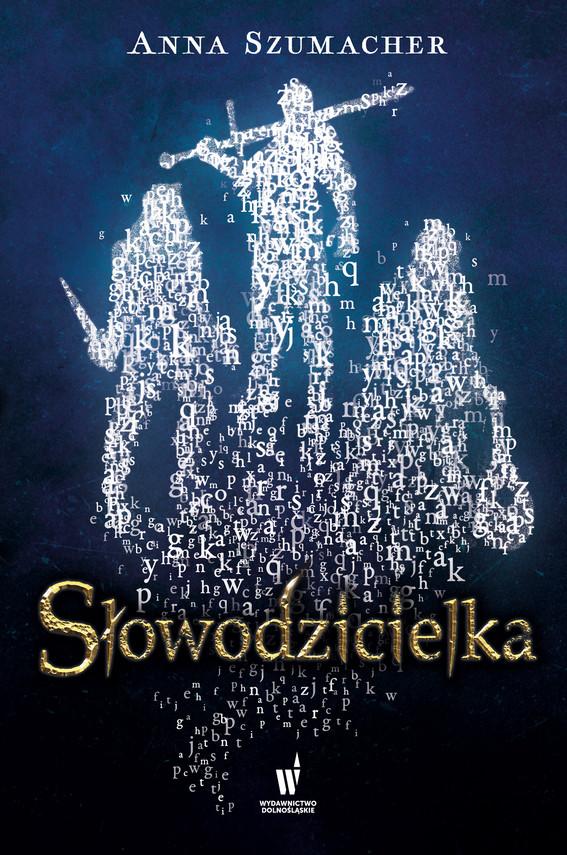 okładka Słowodzicielkaebook | epub, mobi | Anna Szumacher