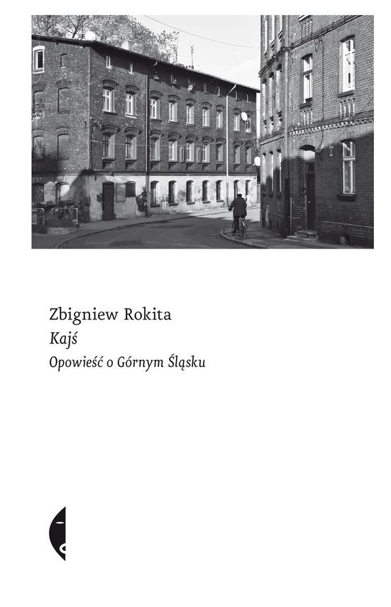 okładka Kajśebook   epub, mobi   Zbigniew Rokita