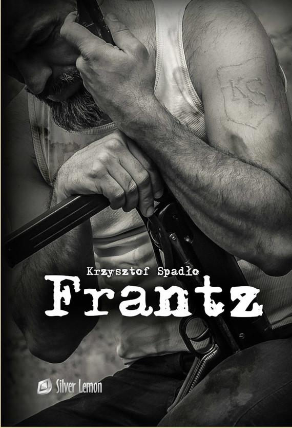 okładka Frantzebook | pdf | Krzysztof Spadło