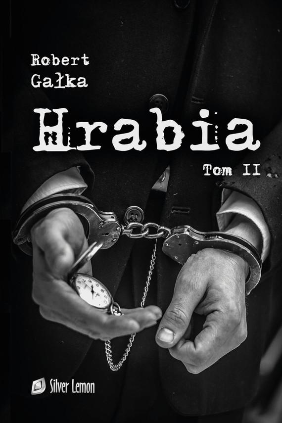 okładka Hrabia tom IIebook | epub, mobi | Gałka Robert