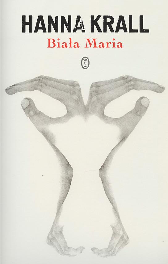 okładka Biała Mariaebook | epub, mobi | Hanna Krall