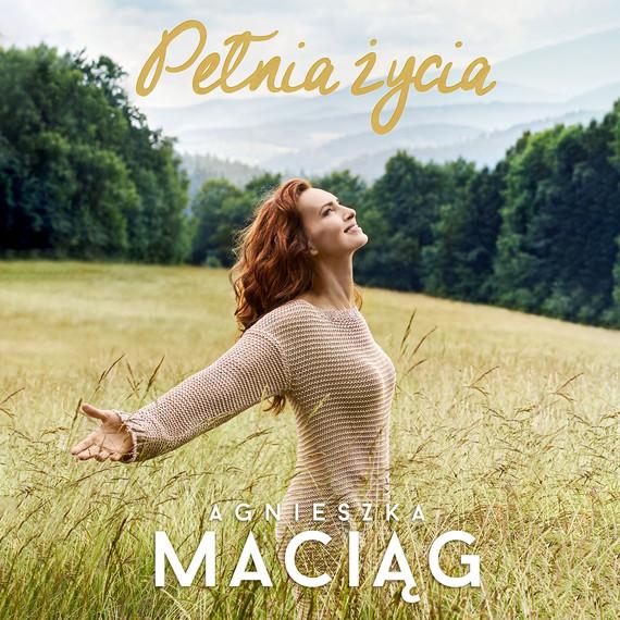 okładka Pełnia życiaaudiobook   MP3   Agnieszka Maciąg