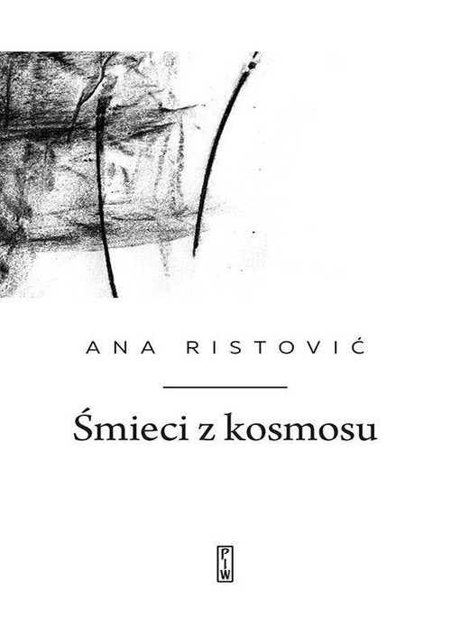 okładka Śmieci z kosmosuksiążka |  | Ristović Ana