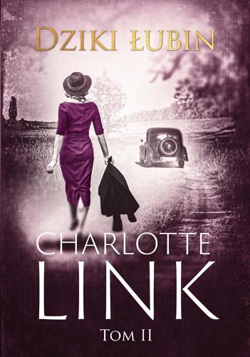 okładka Dziki łubinksiążka |  | Charlotte Link