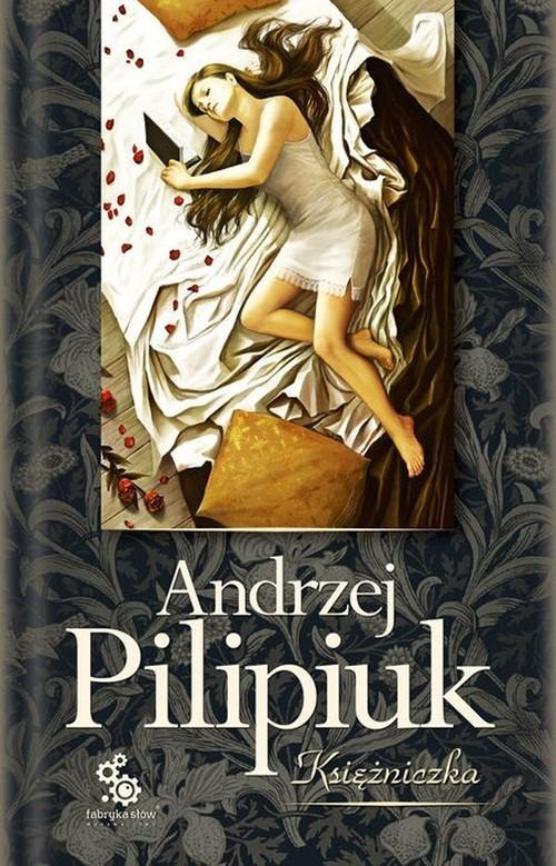 okładka Księżniczkaksiążka |  | Andrzej Pilipiuk