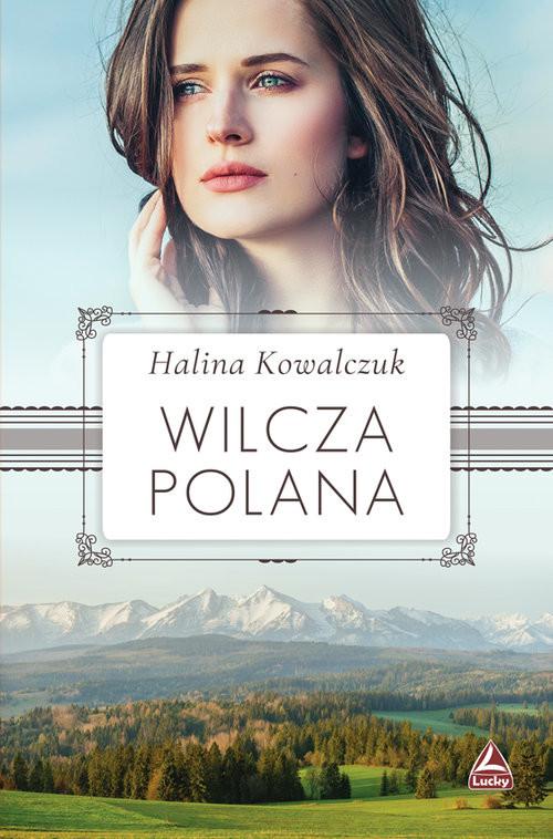 okładka Wilcza polanaksiążka      Scharmach Anita