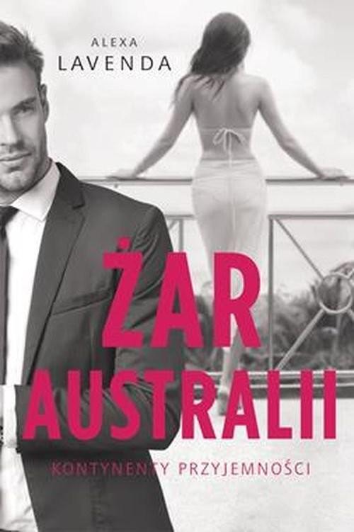 okładka Żar Australiiksiążka |  | Lavenda Alexa