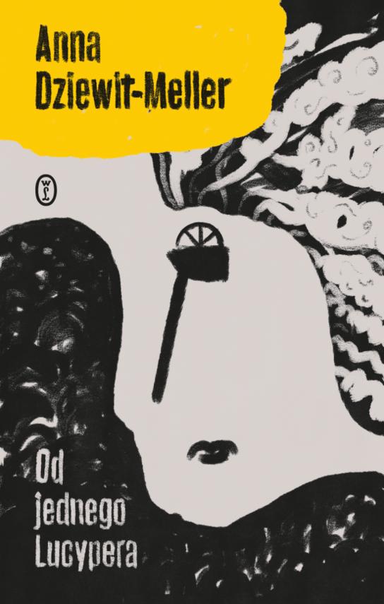 okładka Od jednego Lucyperaebook | epub, mobi | Anna Dziewit-Meller
